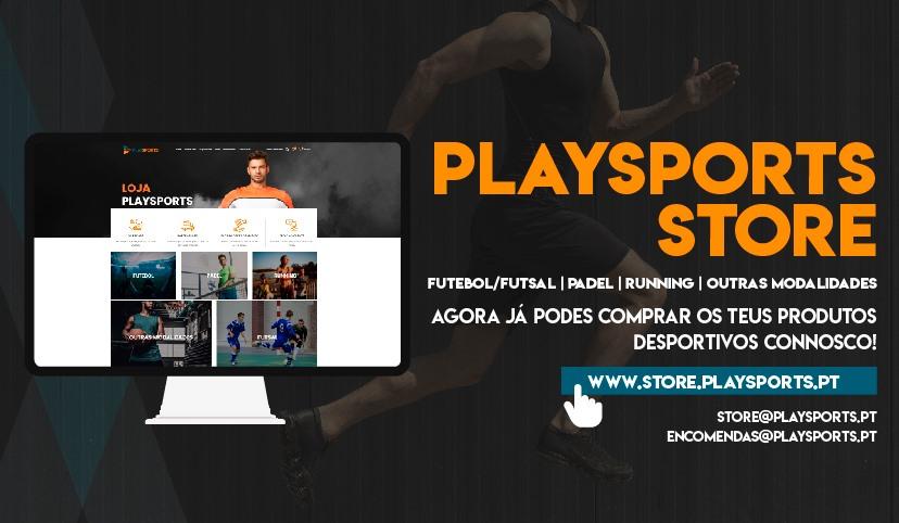 Grupo Empresarial PlaySports